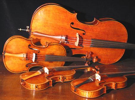 New String Quartet Finished